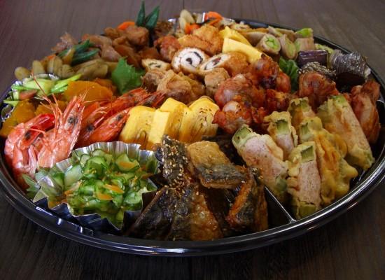 惣菜畑がんこ (4)