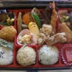 惣菜畑がんこ (1)